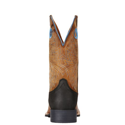 Botas Ariat Mod Mens Heritage Cowhorse Bar Top