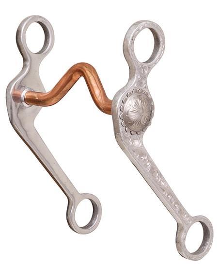 Freno De Aluminio Mod 257-327