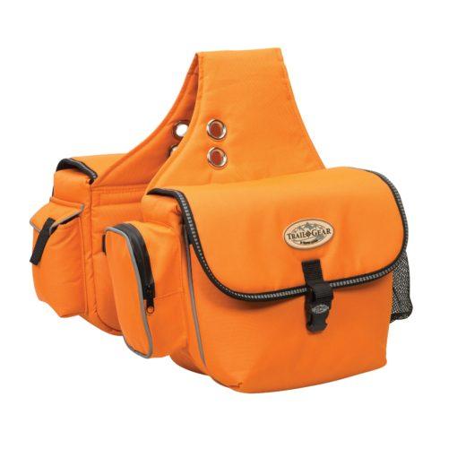 Alforjas Trail Gear Orange