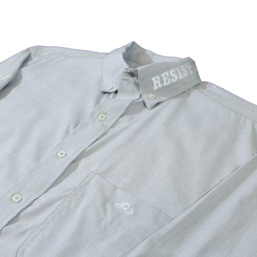 Camisa Resistol Belmont Marketing