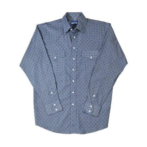 Camisa Resistol Blaine