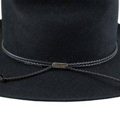 Stetson Carson 6x Black Copa 6236
