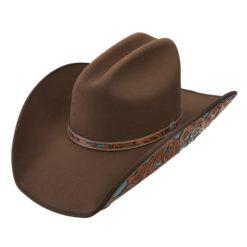 Charlie 1 Horse Cheyenne 4x Mink