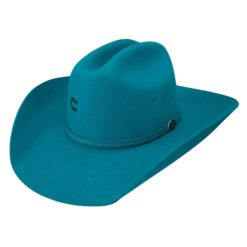 Charlie 1 Horse Dime Store Cowgirl Turquoise