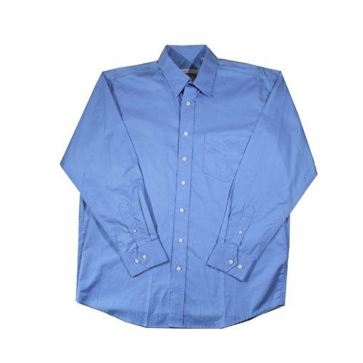 Camisa Resistol Ranch Delaware Blue