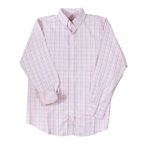 Camisa Resistol Elk Grove
