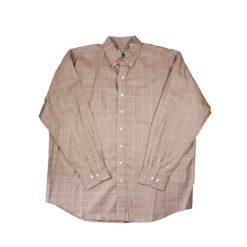 Camisa Resistol Ranch Glen Plaid