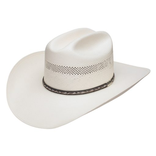 Stetson Grey Star 10x Natural
