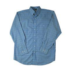 Camisa Resistol Gridley LSW