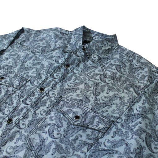 Camisa Resistol Hayward