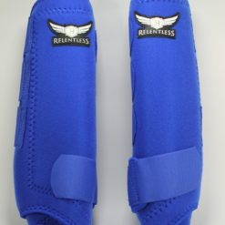 Protectores para patas Relentless color Royal