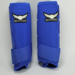 Protectores para manos Relentless color Royal