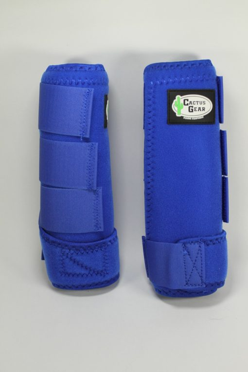 Protectores para manos Cactus Gear color Royal