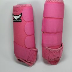 Protectores para manos Relentless color Rosa