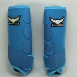 Protectores para manos Relentless color Turquesa