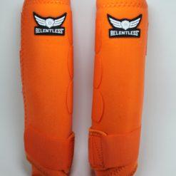 Protectores para patas Relentless color Naranja