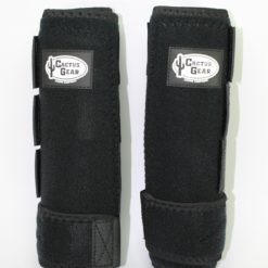 Protectores para manos Cactus Gear color Negro