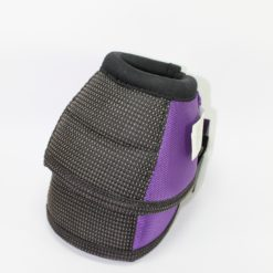 Campanas para manos Relentless color Morado