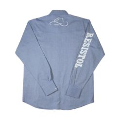 Camisa Resistol Marketing Mason