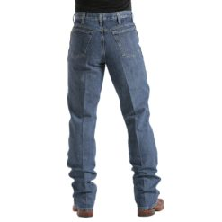 Pantalon Cinch Bronze Label Mod Stonewash MB90532001
