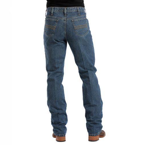 Pantalon Cinch Silver Label Mod Medium Stonewash MB980304001