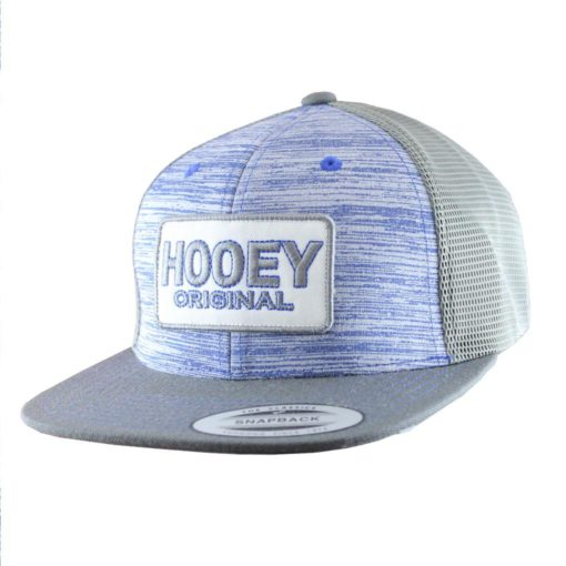 Cachucha HOoey Original Blue Gray