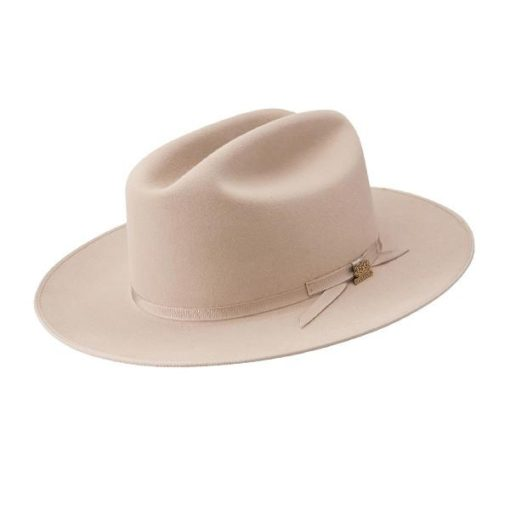 Stetson Open Road 6x Silverbelly 150th Anniversary