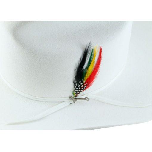 Stetson Rancher 6x White