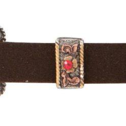 Stetson Brandt 6x Chocolate