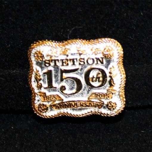 Stetson 150th Anniversary Spirit 6x Black