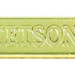 Stetson Maddock 10x Natural