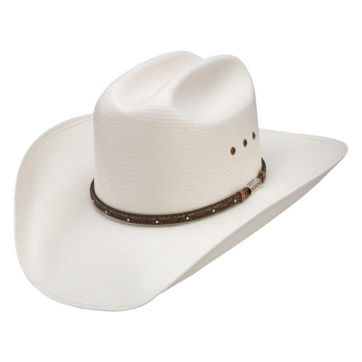 Stetson Mitchell 8x Natural
