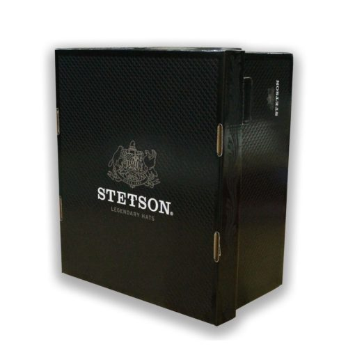 Stetson El Presidente 100x Mist Grey