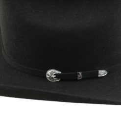 Stetson Corral 4x Chocolate