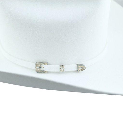 Stetson Monarca 6x White