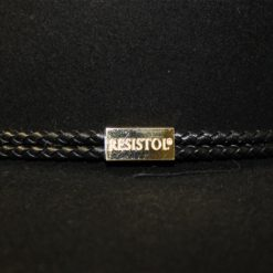Resistol Tirador 3x Black