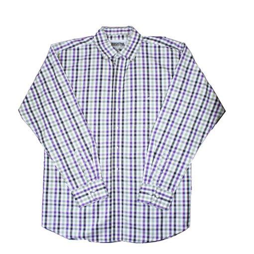 Camisa Resistol Ranch Waylon