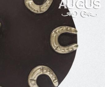 Hebilla Augus MB081 Antique Bronc Rider