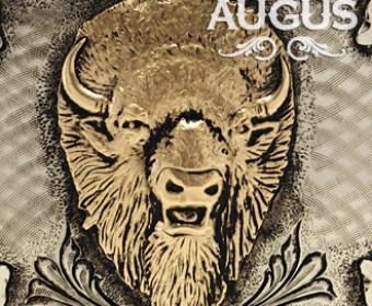 Hebilla Augus MB086 Buffalo