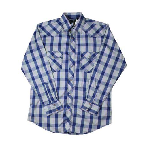 Camisa Resistol Oakdale