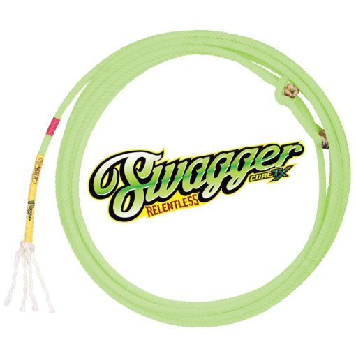 Cactus Ropes Relentless Swagger CoreTX Pialadora